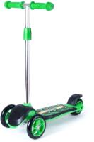 Самокат Orion Toys Mini Orion / 164а (зеленый) -
