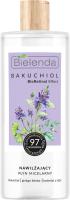 Мицеллярная вода Bielenda Bakuchiol BioRetinol Effect увлажняющая (500мл) -