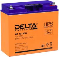 Батарея для ИБП DELTA HR 12-80W -