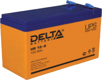 Батарея для ИБП DELTA HR 12-9 -