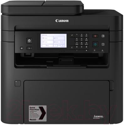 МФУ Canon I-Sensys MF-269dw / 2925C063