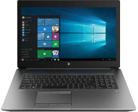 Ноутбук HP ZBook 17 G6 (119U6EA) -