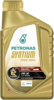 Моторное масло Petronas Syntium Syntium 7000 DMX 0W20 / 70293E18EU (1л) -