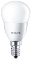 Лампа Philips ESS LEDLustre 5.5-60W E14 827 P45ND / 929001960107 -