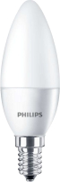Лампа Philips ESS LEDCandle 5.5-60W E14 840 B35ND / 929001959907 -