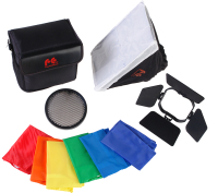 Комплект аксессуаров для вспышки Falcon Eyes FGA-K5 / 14663 -