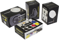 Комплект аксессуаров для вспышки Falcon Eyes FGA-K8 / 21444 -