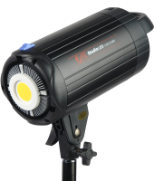 Осветитель студийный Falcon Eyes Eyes Studio LED COB120 BW / 27499 -