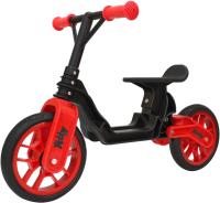 Беговел Orion Toys Hobby Bike Magestic / ОР503 (Black) -