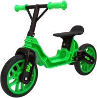 Беговел Orion Toys Hobby Bike Magestic ОР503 (Kiwi Black) -