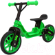 Беговел Orion Toys Hobby Bike Magestic ОР503 (Kiwi Black) -