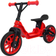Беговел Orion Toys Hobby Bike Magestic / ОР503 (Red Black) -