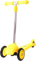 Самокат Orion Toys Mini Orion / 164в2 (желтый) -
