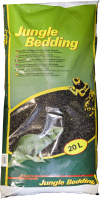 Грунт для террариума Lucky Reptile Jungle Bedding / JB-20 (20л) -