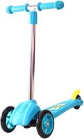 Самокат Orion Toys Mini Orion / 164в2 (бирюзовый) -
