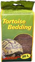 Грунт для террариума Lucky Reptile Tortoise Bedding / TOB-20 (20л, черный) -