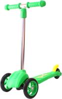 Самокат Orion Toys Mini Orion / 164в2 (зеленый) -