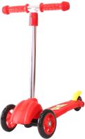 Самокат Orion Toys Mini Orion / 164в2 (красный) -