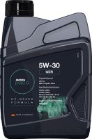 Моторное масло Avista Pace Ger 5W30 / 173066 (1л) -