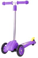 Самокат Orion Toys Mini Orion / 164в2 (фиолетовый) -