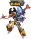 Робот-трансформер Play Smart 339-7C -