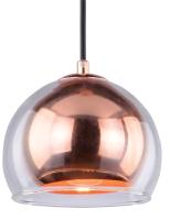 Потолочный светильник LuminArte Vida PL40E27-1CP -