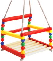 Качели Orion Toys №1 деревянные / Т0045 -