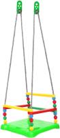 Качели Orion Toys №2 / Т0052 (зеленые) -