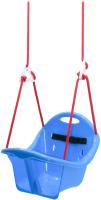 Качели Orion Toys Аист / МТ 5380 (синий) -