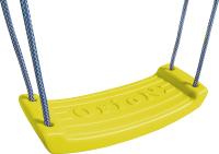 Качели Orion Toys ОР757в2 (желтый) -