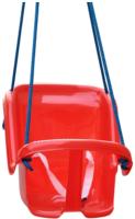 Качели Orion Toys Большие с барьером безопасности / Т1660 (красный) -