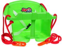 Качели Orion Toys Технок с барьером безопасности / Т3015 (зеленый) -