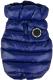 Жилетка для животных Puppia Ultra Light Vest A / PAPD-JM1670-NY-M (синий) -