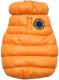 Жилетка для животных Puppia Ultra Light Vest A / PAPD-JM1670-MS-XXL (оранжевый) -
