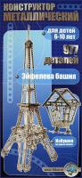 Конструктор Десятое королевство Эйфелева башня / 00863 -