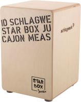 Кахон Schlagwerk CP400SB Star Box -
