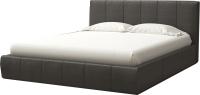 Каркас кровати Proson Varna 160x200 (коричневый TM-13) -