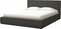 Каркас кровати Proson Varna Grand Savana Grey 160x200 (серый) -