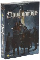 Настольная игра Эврикус Орифламма / BG-17049 -
