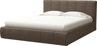 Каркас кровати Proson Varna Grand Savana 140x200 (коричневый TM-13) -