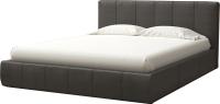 Каркас кровати Proson Varna Grand Savana 180x200 (черный TM-6) -