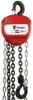 Таль ручная Shtapler HS-C 1т / 3050 (12м) -