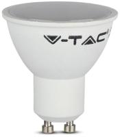 Лампа V-TAC 5 ВТ 320LM GU10 3000К SKU-1685 -