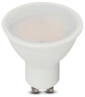 Лампа V-TAC 10 ВТ 1000LM GU10 3000К SKU-878 -