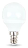 Лампа V-TAC 6 ВТ 470LM P45 Е14 2700К SKU-4250 -