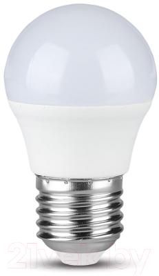 Лампа, 3 шт. V-TAC 4 ВТ 320LM G45 Е27 4000К SKU-4162
