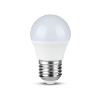 Лампа V-TAC 5.5 ВТ 470LM G45 Е27 4000К SKU-7408 -