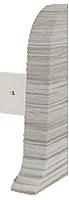 Заглушка для плинтуса Vox Smart Flex 5102 Ель Норвежская -
