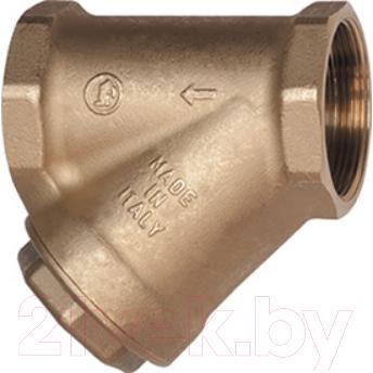 Магистральный фильтр Giacomini ВР Ру 30 Ду 1 / R74MY003