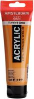 Акриловые краски Amsterdam 231 / 17092312 (охра золотая) -